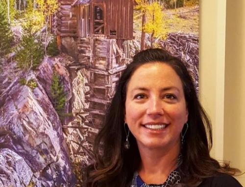 New Appointee to Upper Colorado River Commission