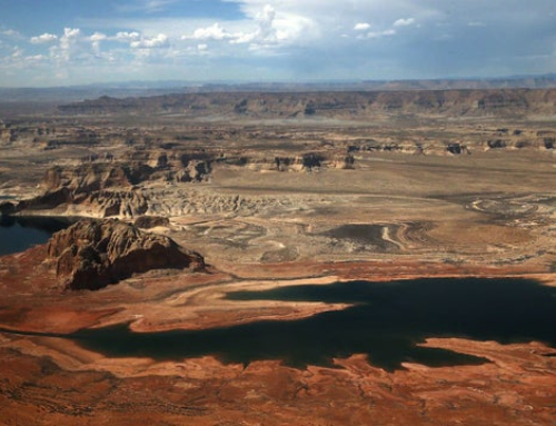 Commissioner Burman – Colorado River: The West's precious, but limited resource